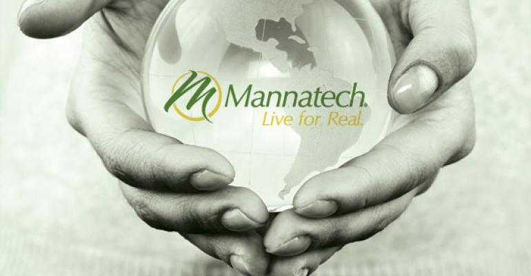 Mannatech reports Q1 results