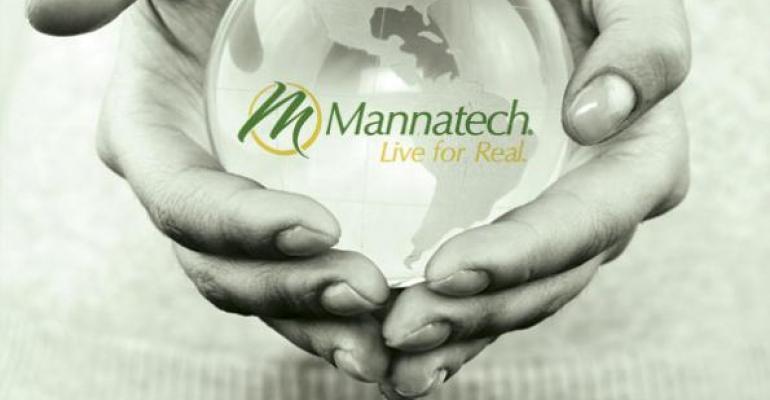 Mannatech hires direct sales legend