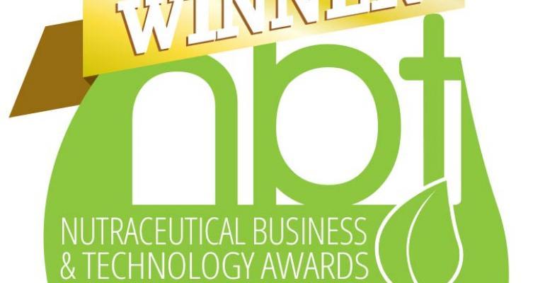 Wellmune WGP wins NBT award