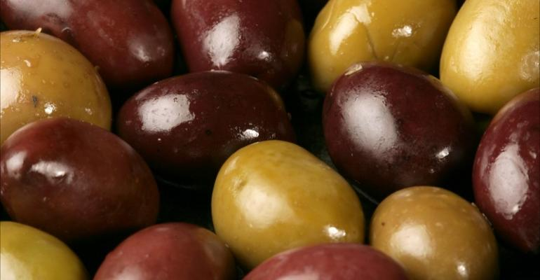 Nutraceuticals International Group adds SelectSIEVE Olive
