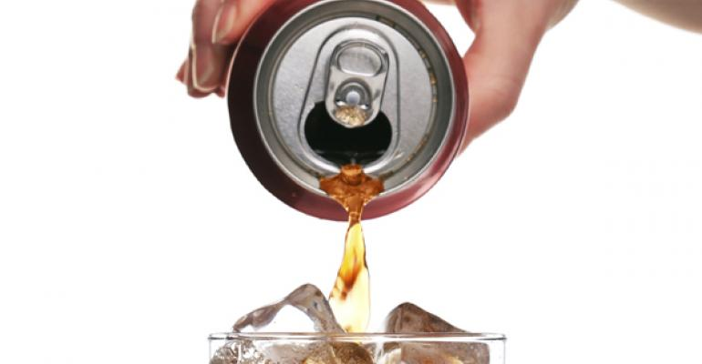 Study pins sugary drinks to death toll