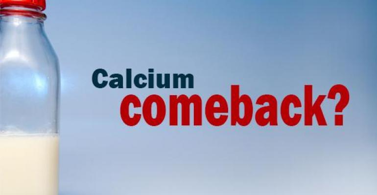 Can calcium prevent colon cancer?