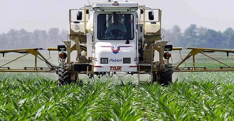 Roundup linked to range of health problems