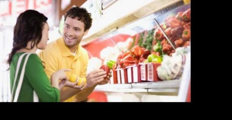 The 5 most popular roles at retail