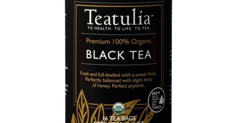 Teatulia now Rainforest Alliance Certified
