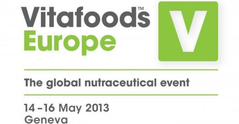 Expert talks Eastern European regulations at Vitafoods