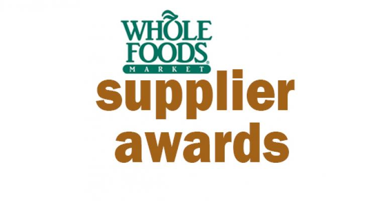 Whole Foods Market supplier awards announced