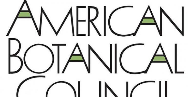 ABC webinar: Adulterated Herbs: Black Cohosh