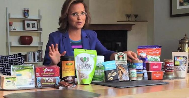 Tips for helping vegan customers get enough protein