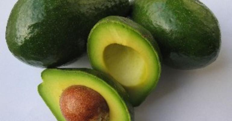 Uncle Matt's offers Florida avocados