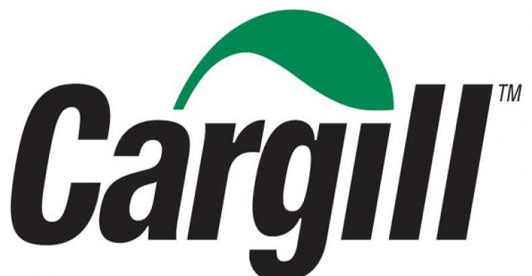 Cargill shows innovations at Healthy Beverage Expo