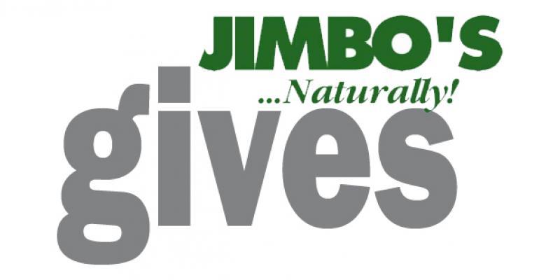 Jimbo's...Naturally! contributes $1 million to San Diego community
