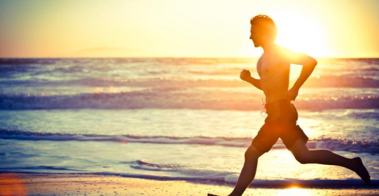 Arginine silicate targets sports, cardio, men's health