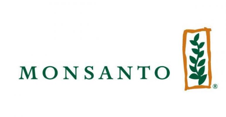 Monsanto promises to not sue organic farmers