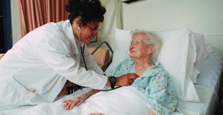 Study shows iron reduction benefits cardio health