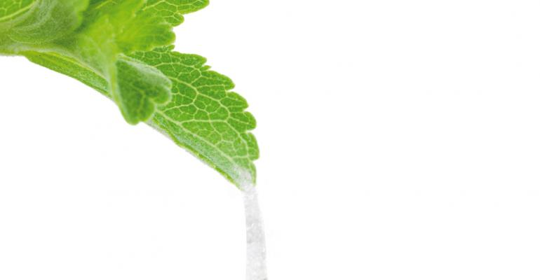 Stevia accounts for 25% of new global launches, up from 4% the previous year