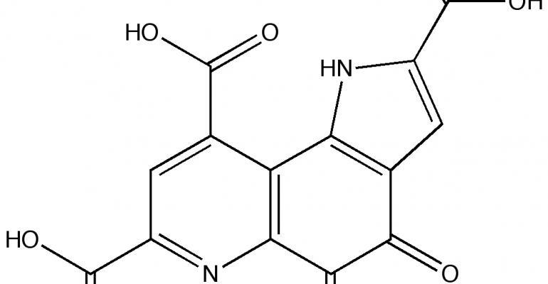 Supplement innovations: PQQ spells cognitive enhancement