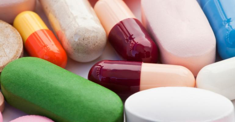 Supplements look more and more like medicine