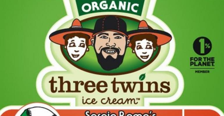 Immigration debate sparks…  new ice cream flavor?