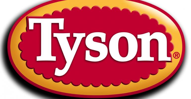 Tyson acquires Circle Foods