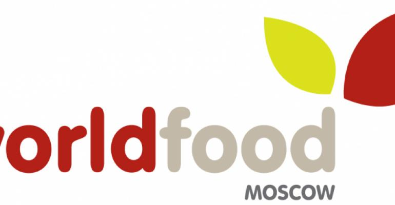 Get ready for WorldFood Moscow