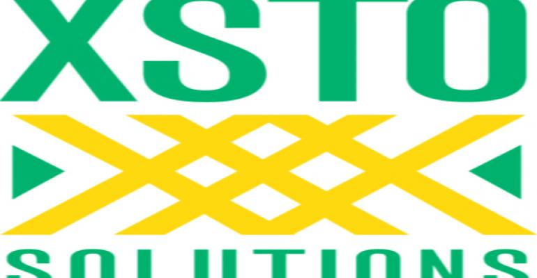 Xsto Solutions launches new website