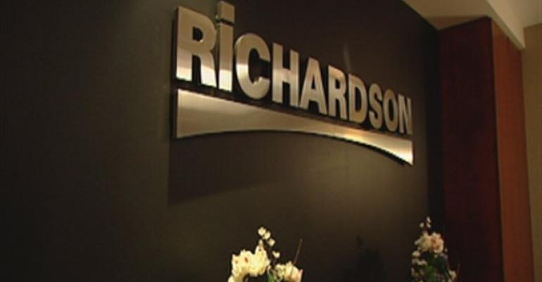 Richardson launches oats brand at IFT