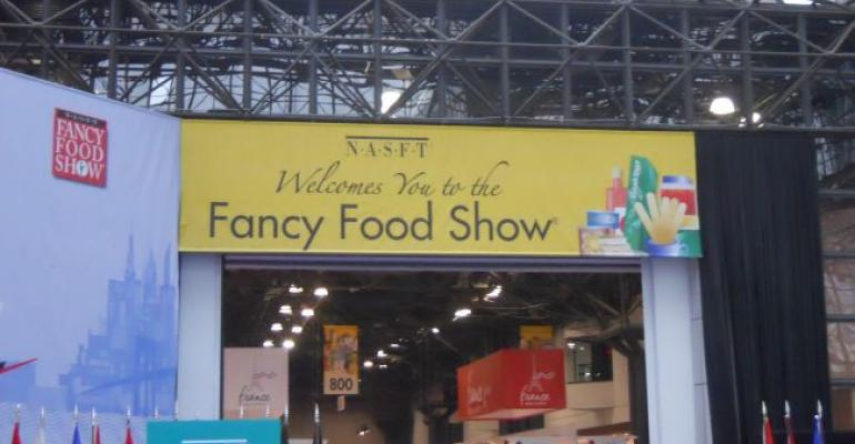 5 trends spotted at the 2013 Summer Fancy Foods Show