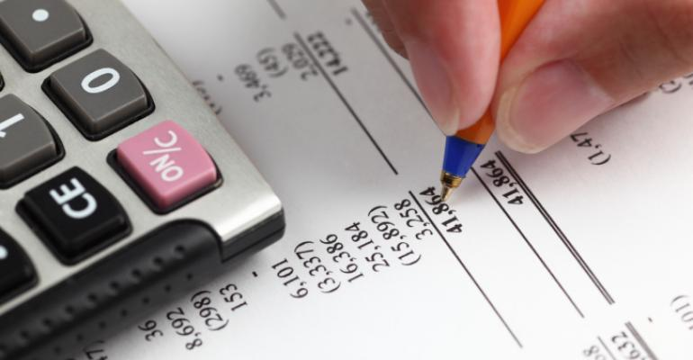 Why you should review your financial reports regularly