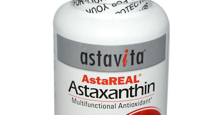 AstaReal ramps up natural astaxanthin production