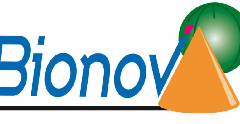 Bionov launches beauty beverage ingredient