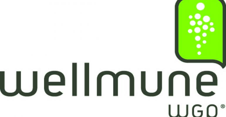 Wellmune, Unistraw debut flavored straw for milk