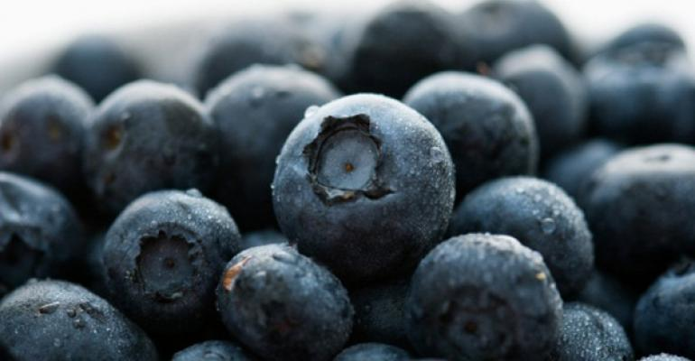 4 reasons why blueberries are the best