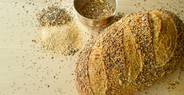 How to bake breads with functional ingredients