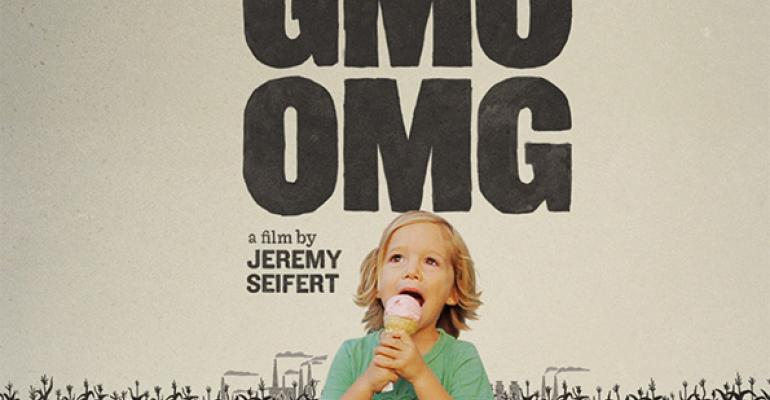 Why you should help get film GMO OMG into theaters