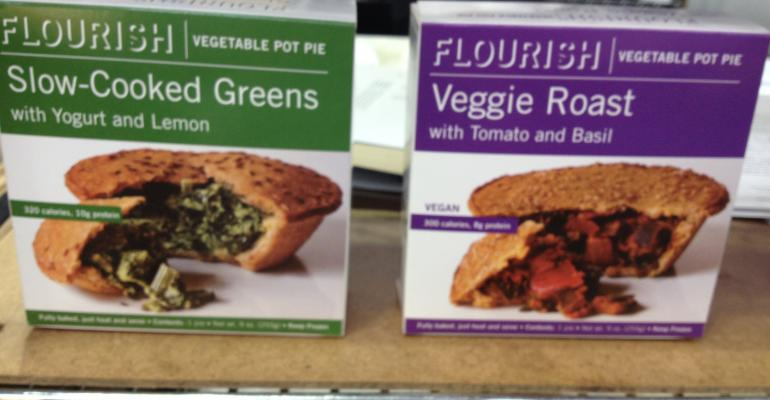 11 natural standouts from the Summer Fancy Food Show 2013