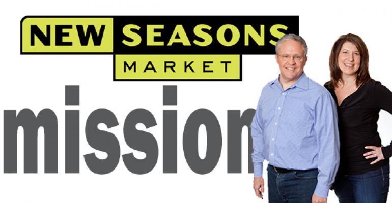 New Seasons Market earns B Corp certification