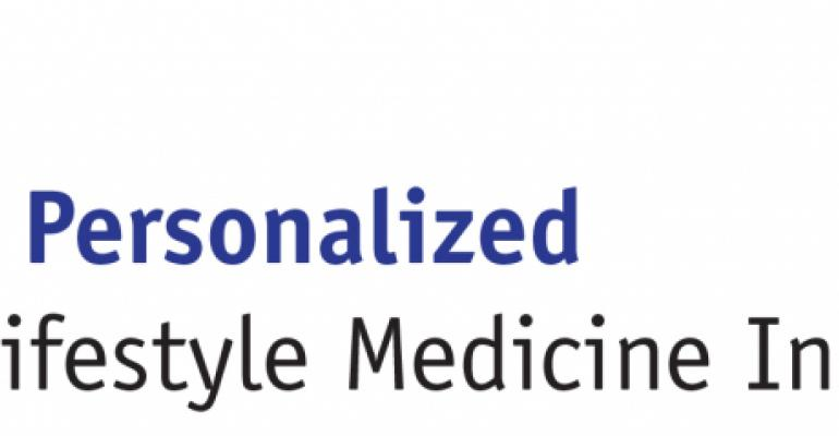 Capturing the term 'personalized lifestyle medicine'