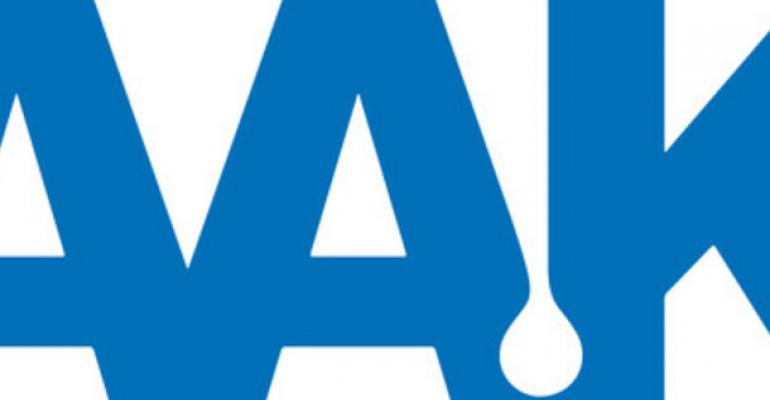 AAK buys Unipro from Unilever