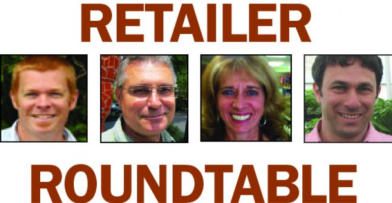 Retailer Roundtable: Where is your store most focused on growth?