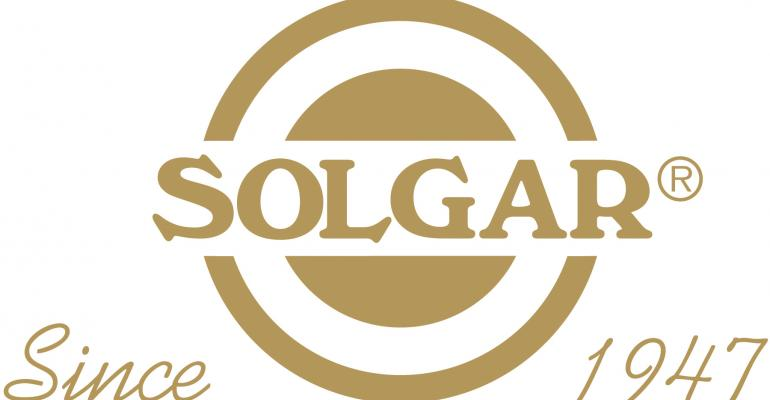Solgar launches high-potency folate tablets