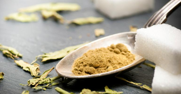 How to formulate better stevia-sweetened food & beverages