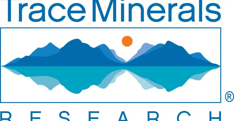 TMR debuts granulated mineral complex
