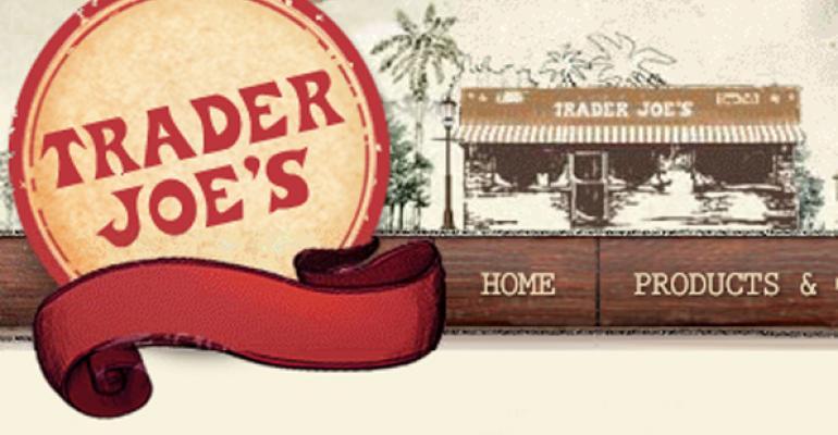 America's favorite grocery: Trader Joe's