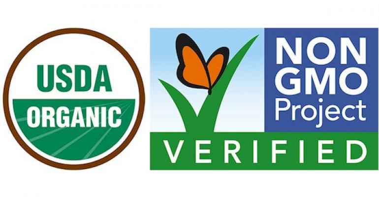Is nonGMO a threat to organic