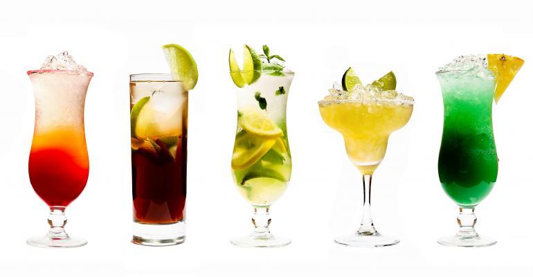 Comax raises the bar with spirit flavors