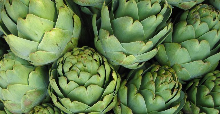 Celery, artichokes, oregano kill cancer cells