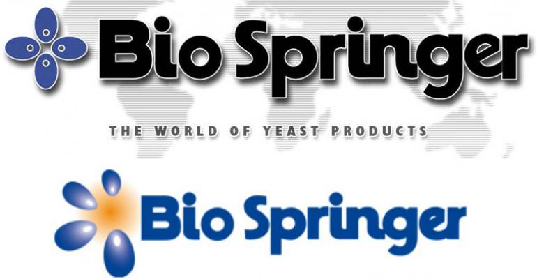 Bio Springer NA launches new corporate website
