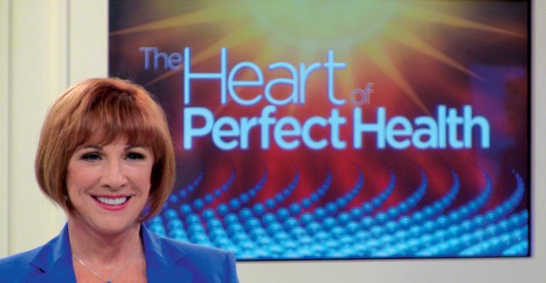 Brenda Watson returns to PBS