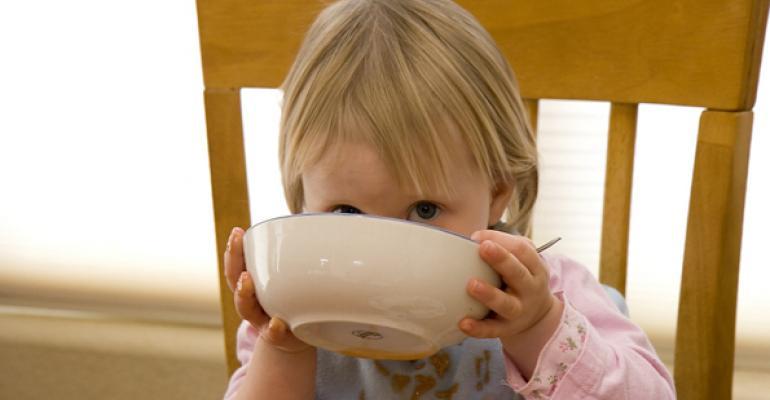 Condition Specific 2013: Children's Health